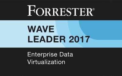 Tibco® Data Virtualisatie Leider in the Forrester Wave™: Enterprise Data Virtualization