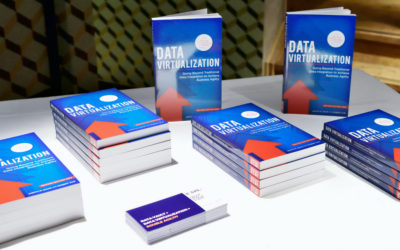 Expert Sessie Data Virtualisatie – 21 juni, 2018