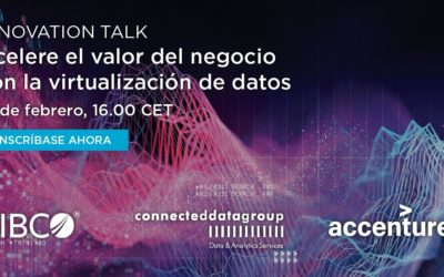 TIBCO Data Virtualization Innovation Talk – España
