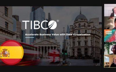 TIBCO Data Virtualization Talk – Spain