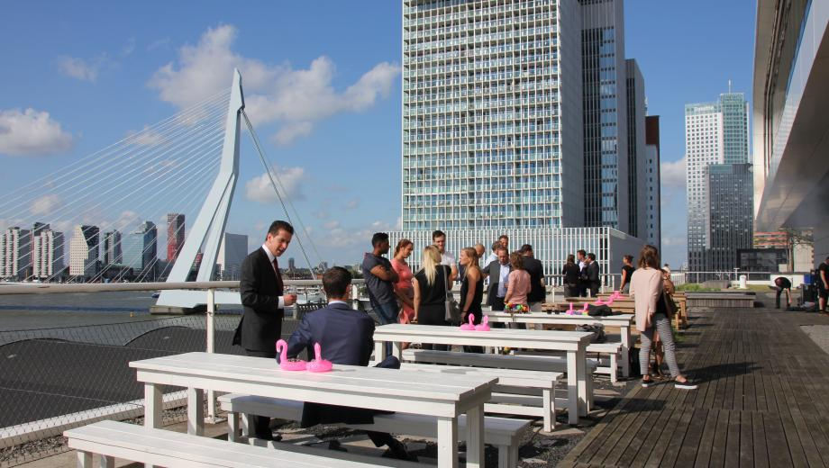 TPS Rotterdam Groeiend Databewustzijn