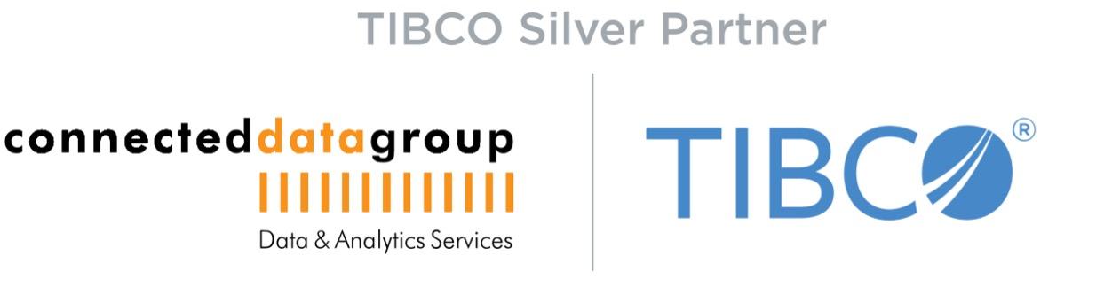 Silver Partner TIBCO Data Virtualization