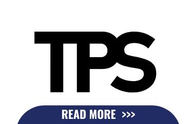 Success story: TPS – Growing Data Awareness