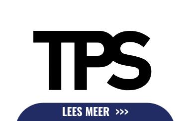Succesverhaal: TPS – Groeiend databewustzijn
