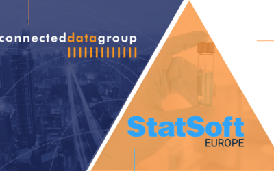 StatSoft Europe & Connected Data Group – The New Value for Data!