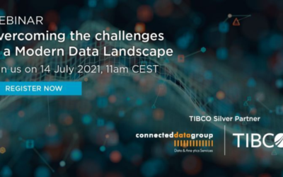 Overcoming the challenges of a modern data landscape
